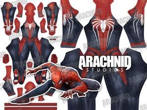 PS4 SPIDER-MAN *UPDATED*
