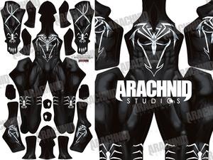 Spider-Man Unlimited Symbiote