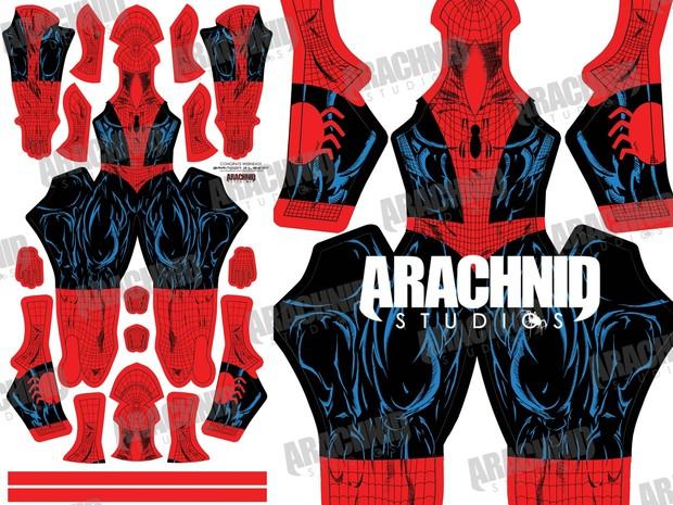 Todd McFarlane Spider-Man