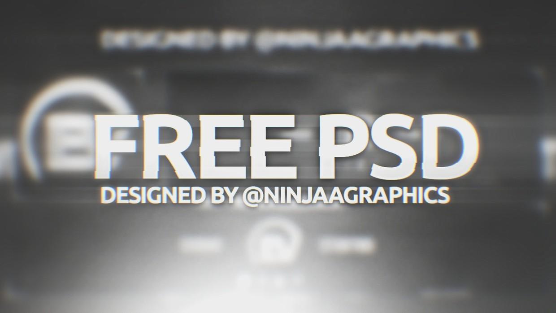 Evolve Stunting 2D Revamp PSD For Free