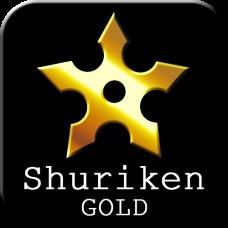 Shuriken Glod EA EXPERT ADVISOR  MT4