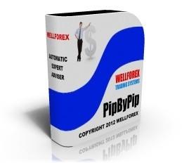 PipByPip EA EXPERT ADVISOR FOR MT4