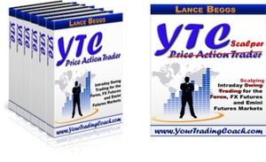 YTC Price Action Trader/YTC Scalper FOREX EBOOK COURSE PDF BOOKS