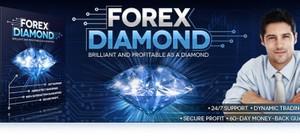 Forex Diamond EA Forex Trading System MT4 Trading Robot EXPERT ADVISOR