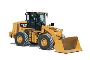 Caterpillar C9 INDUSTRIAL ENGINE Service Repair Manual
