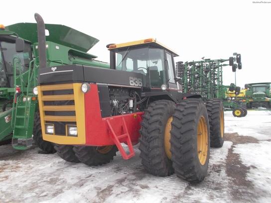 ford versatile 836, 846, 856, 876, 936, 946, 956, 976 tractor service repair manual download tractor paint chips versatile tractor wiring diagram #11