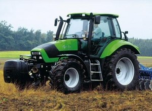 Case 580K Tractor Loader Backhoe Phase I Service Repai