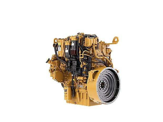 Caterpillar C9 INDUSTRIAL ENGINE Service Repair Manual MNK