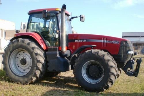 Case Ih Magnum Mx185 Mx285 Tractor Service Repair Manual INSTANT DOWNLOAD