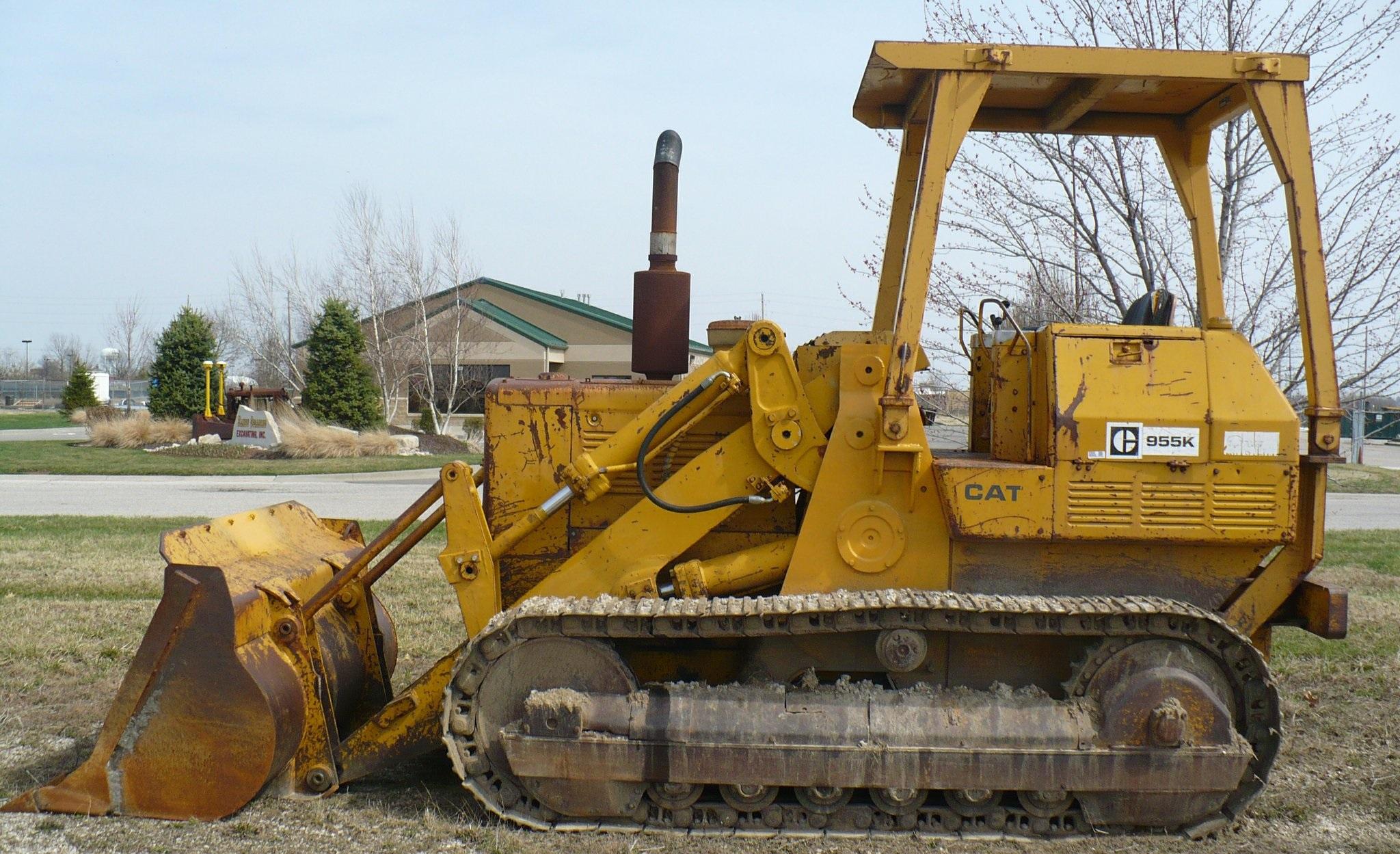 797 service manual caterpillar