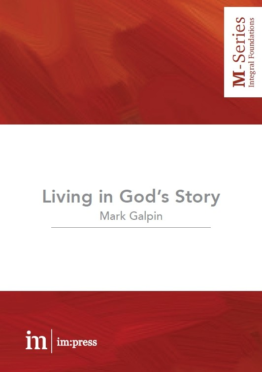 Living in God's Story