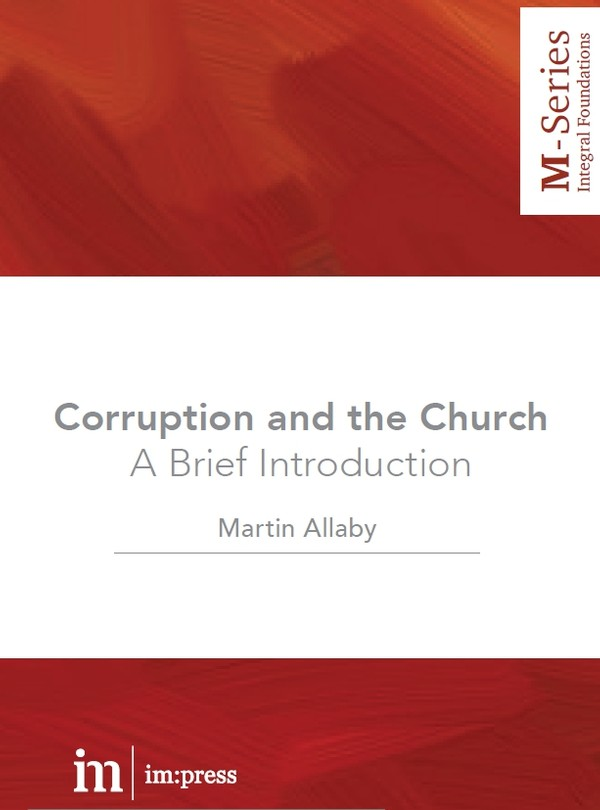 Corruption and the Church