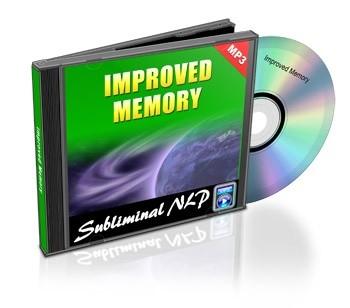 Improved Memory Subliminal MP3 Download