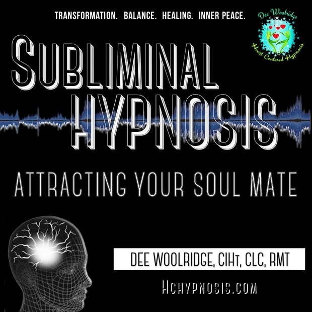attracting your soul mate