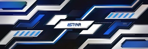 Customizable Astyar Header