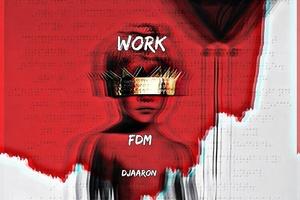 DJAaron- Rihanna Work (FDM)