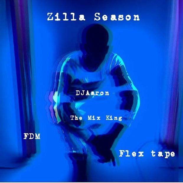 Zilla Season (Flex Tape)