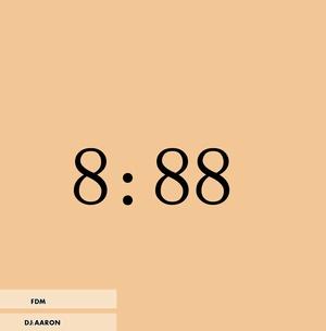 DJAaron- 888 FDM EP
