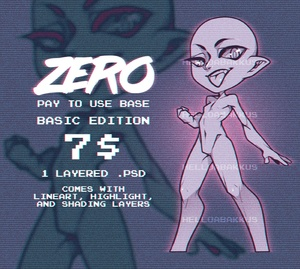 Zero Base: Basic Edition