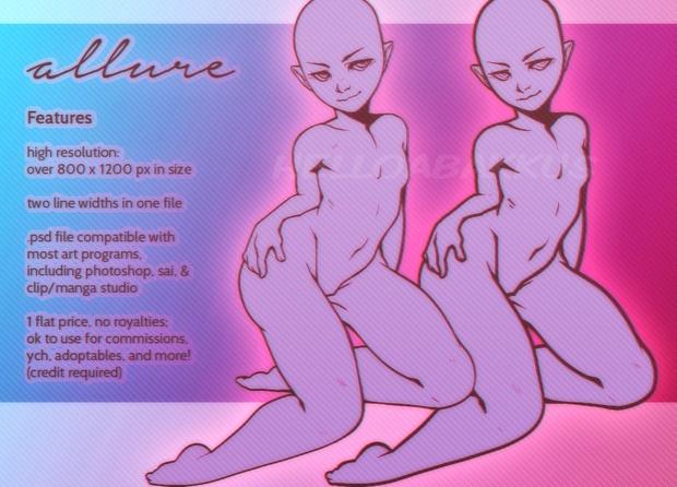 Allure Base