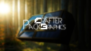 Craftergraphics Pack