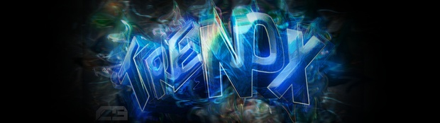 Text Banner I Craftergraphics