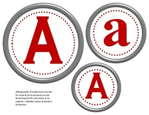 6-inch-dark-red-grey-circle-printable-banner-letters-numbers-a-z-0-9