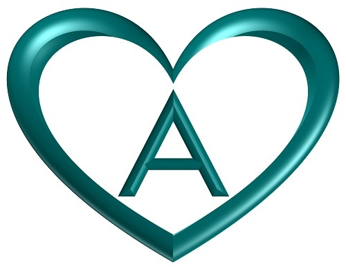 heart-shaped-printable-alphabet-letter-dark-teal-white