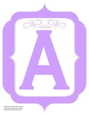 fancy-lavender-purple-printable-banners-letters-numbers