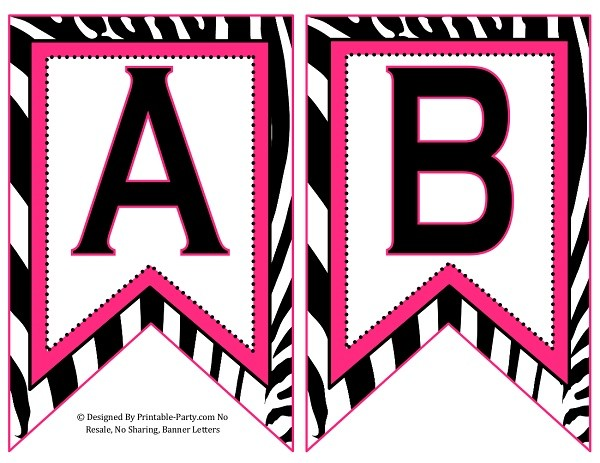 5-inch-swallowtail-hot-pink-black-zebra-printable-letters