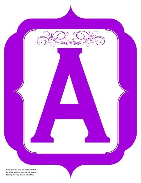 fancy-purple-printable-banners-letters-numbers