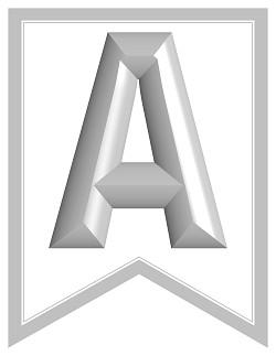 SWALLOWTAIL-PRINTABLE-ALPHABET-BANNER-LETTERS-silver-white