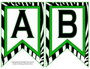 5-inch-swallowtail-green-black-zebra-printable-banner