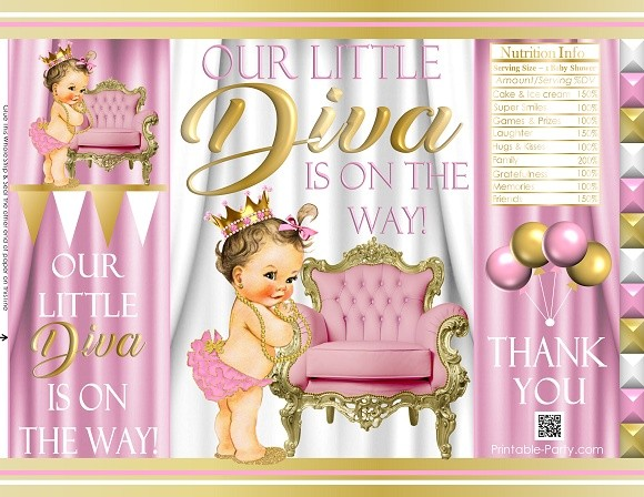 printable-chip-bags-royal-princess-pinkgold-baby-shower3