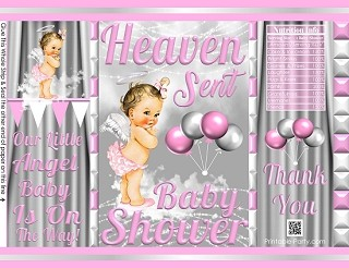printable-potato-chip-bags-PINK-heaven-sent-Angel-GIRL-babyshower