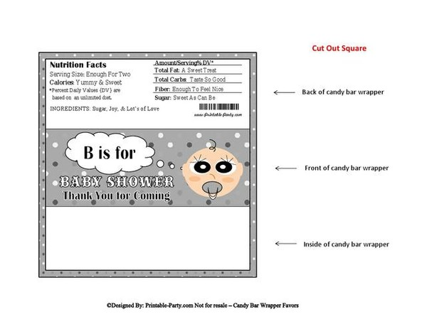 vanilla-grey-dots-boy-baby-shower-candy-bar-wrapper