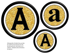 6-inch-black-gold-glitter-circle-printable-banner-letters-numbers-a-z-0-9