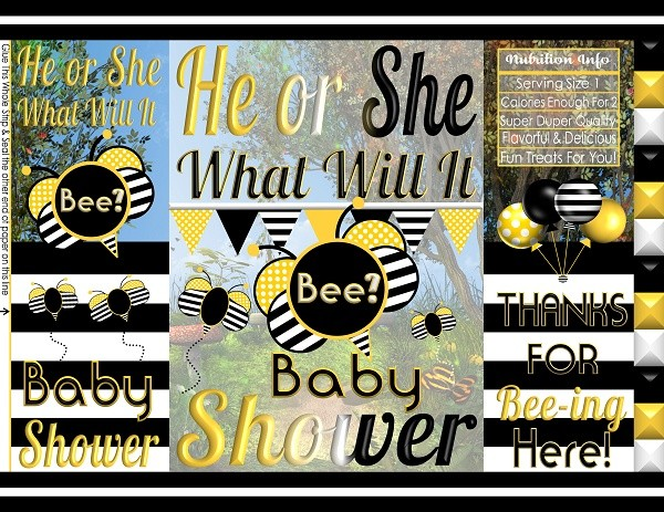 printable-potato-chip-favor-bags-gender-reveal-bee-babyshower