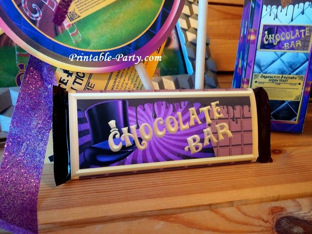 chocolate-factory-printable-party-supplies-candy-bar-wrapper