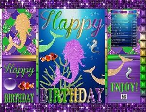 printable-chip-bags-favors-mermaid-purple-green-birthday
