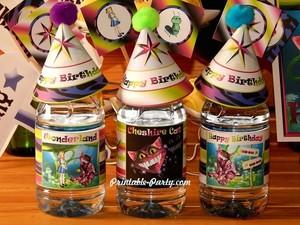 wonderland-cheshire-cat-printable-party-supplies-bottle-labels