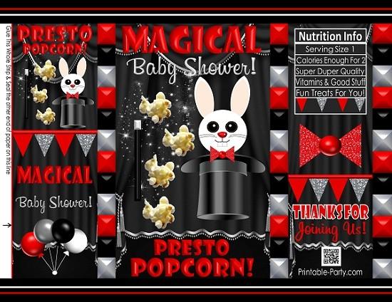 custom-chip-cookie-treat-favor-bags-potato-chip-MAGIC-BABYSHOWER