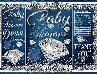 printable-chip-bag-template-denim-diamonds-blingbabyshower-favor