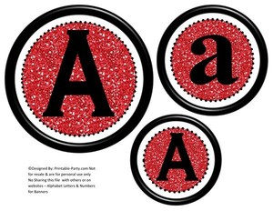 6-inch-black-red-glitter-circle-printable-banner-letters-numbers-a-z-0-9