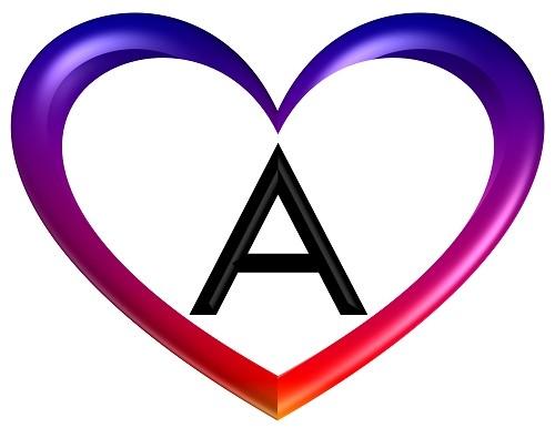 heart-shaped-printable-alphabet-letter-sunset