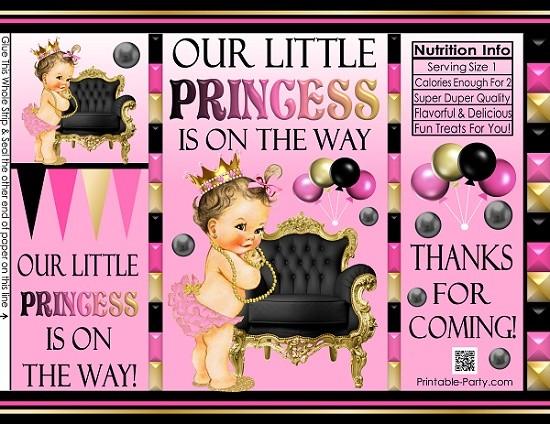 printable-potato-chip-bags-royal-princess-pinkBLACKGOLDbabyshower2