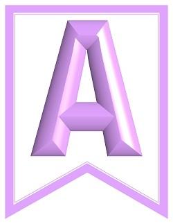 SWALLOWTAIL-PRINTABLE-ALPHABET-BANNER-LETTERS-pastel-purple-white