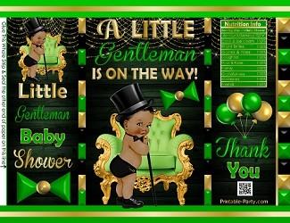 printablePOTATOchipbagslittlegentlemanBABYSHOWERblackgoldgreen1