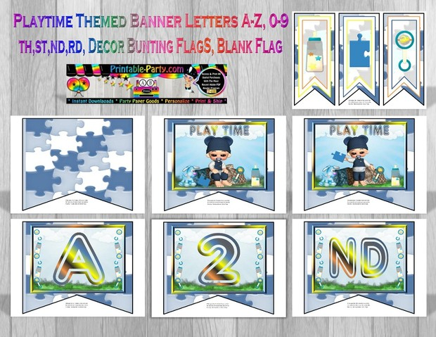 BABY-BOY-Blue-PLAYTIME-THEMED-PRINTABLE-BANNER-LETTERS