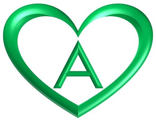 heart-shaped-printable-alphabet-letter-green-white